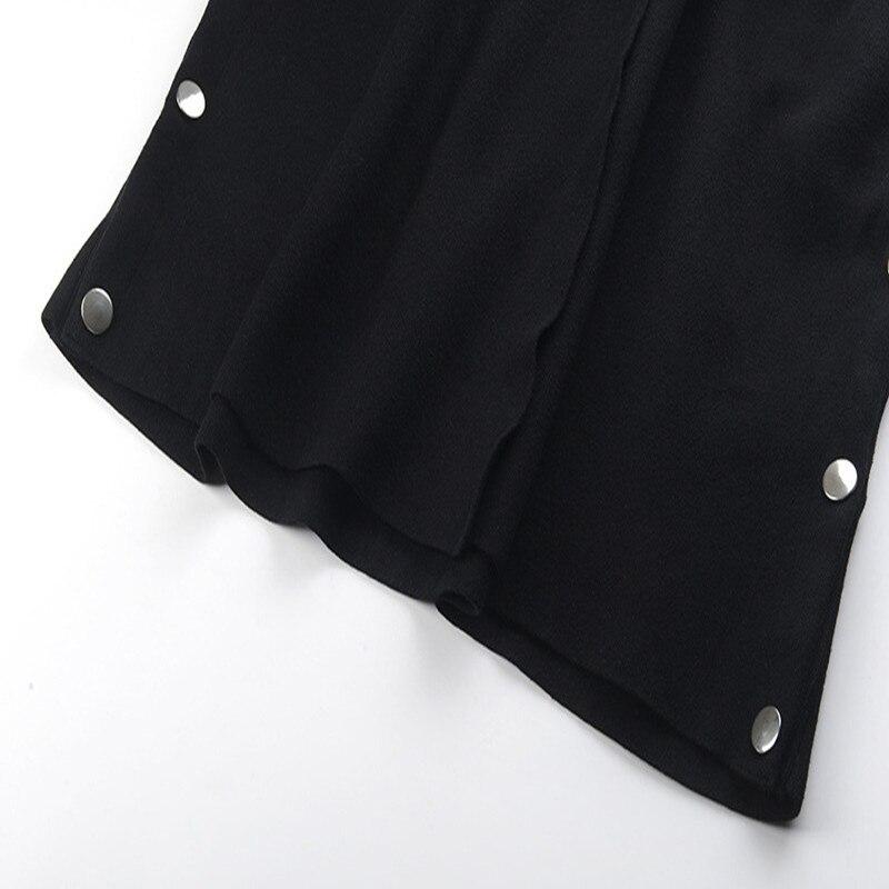 Outwear Piste Manteau Black Taille Sruilee Tricoté Capuche Shrug Femme Long Cardigan Automne Hiver Grande Gilet À Maxi Poches Ceintures U16UqTnaw