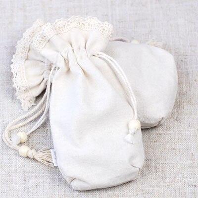Popular Linen Bags Drawstring-Buy Cheap Linen Bags Drawstring lots ...