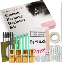 Anmas rucci Eyelash Perming Kit Volume Lash Lifting For Flash Extension