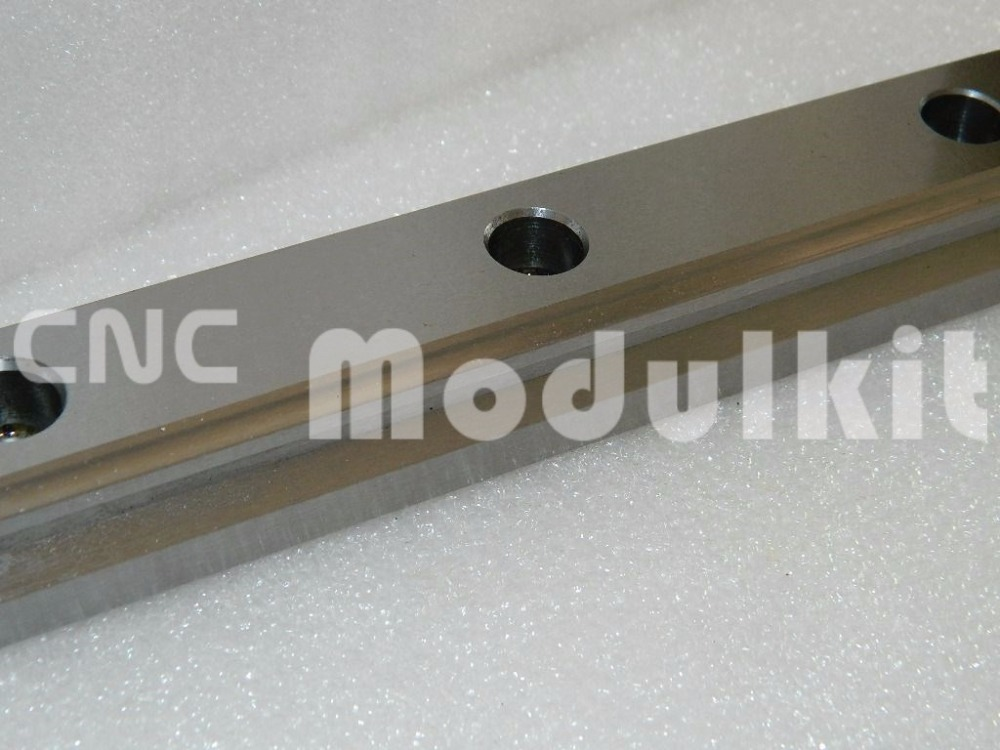 BR25 BRR25 Stock Goods ABBA Linear Motion Rail Guide Original Taiwan Top Brand Accuracy N 39.37/100cm High Quality CNC Modulkit original 1pcs 2sk182 goods in stock