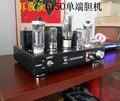 Atacado baratos handmade andaime pequeno bile retificador 300B amplificador valvulado fu50 amplificador de auscultadores para a rússia