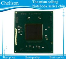 New CPU N2830 SR1W4 CPU Mobile Processor PCH Laptop IC with balls