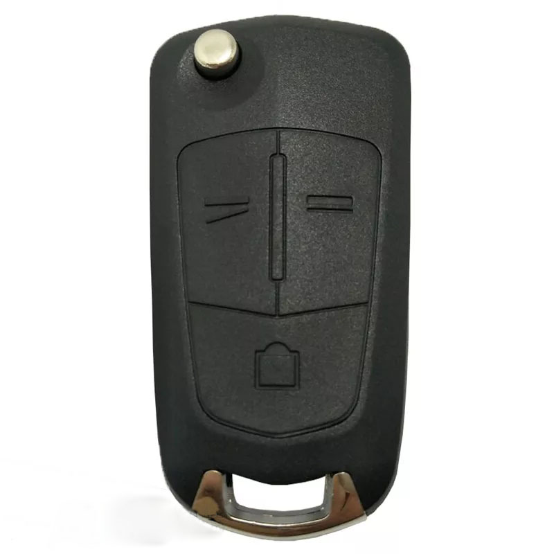 GM OEM 3 Button EMPTY CASE Remote Transmitter Fob Shell