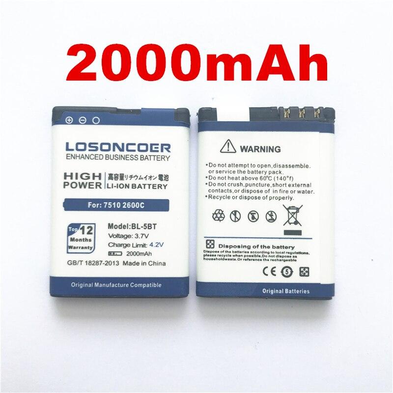 Cellphones & Telecommunications Losoncoer 4650mah V636468p For Blackview Bv8000 Battery Bv8000 Pro Reliable Performance Mobile Phone Batteries
