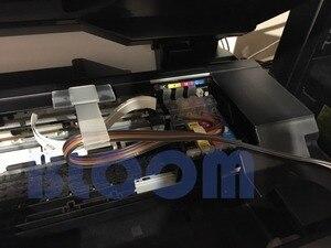 Image 5 - BLOOM T0711 71 ต่อเนื่องระบบ CISS สำหรับ Epson Stylus SX215 SX218 SX400 SX405 SX410 SX415 SX510W BX600FW/ BX610FW