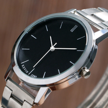 Hot Selling Simple Style Quartz Watch Men Dress Watches Business Wristwatch High Quality relogio masculino W22090