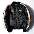 Timmiury New Men Embroidery Bomber Parka Coat Jackets Casual Fashion Black Jacket Jaqueta Masculina Veste Homme Windbreaker