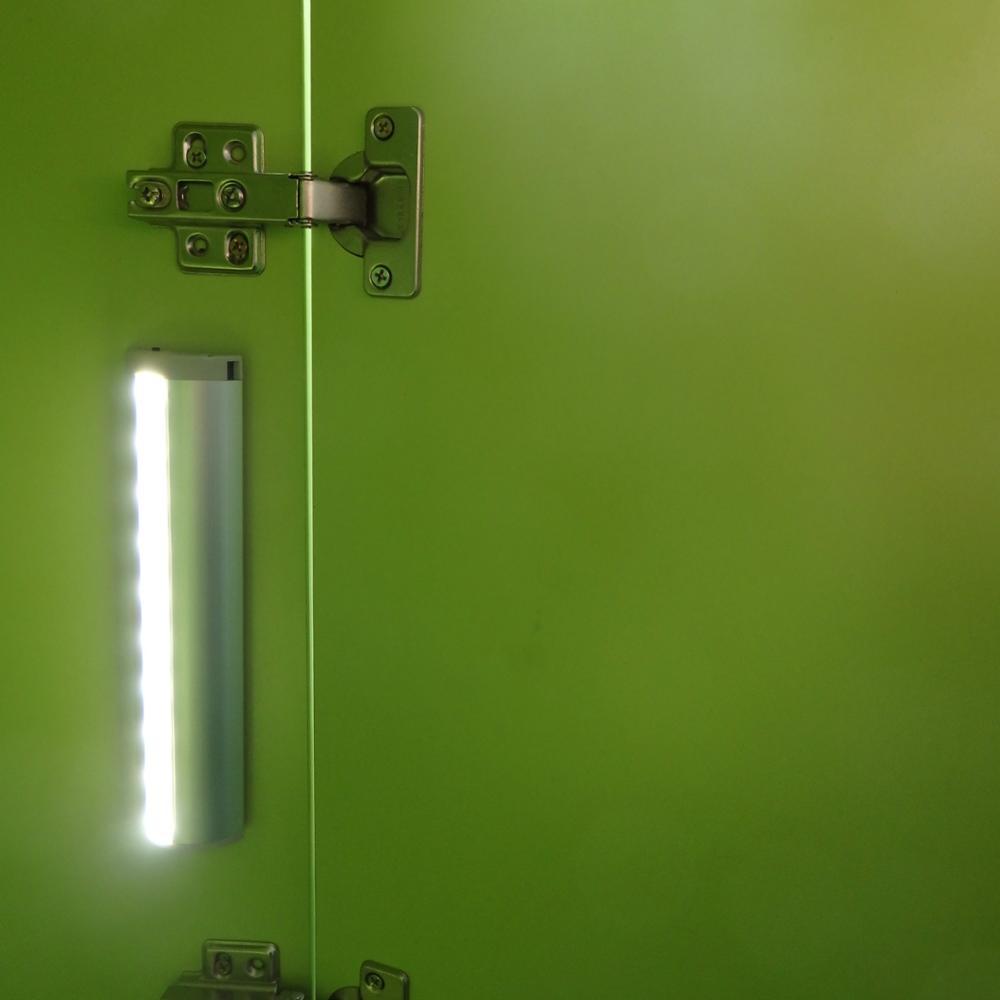 IR induction drawer lamp cabinet wardrobe indoor furniture lamp corridor battery induction lamp LED lamp LP-5860