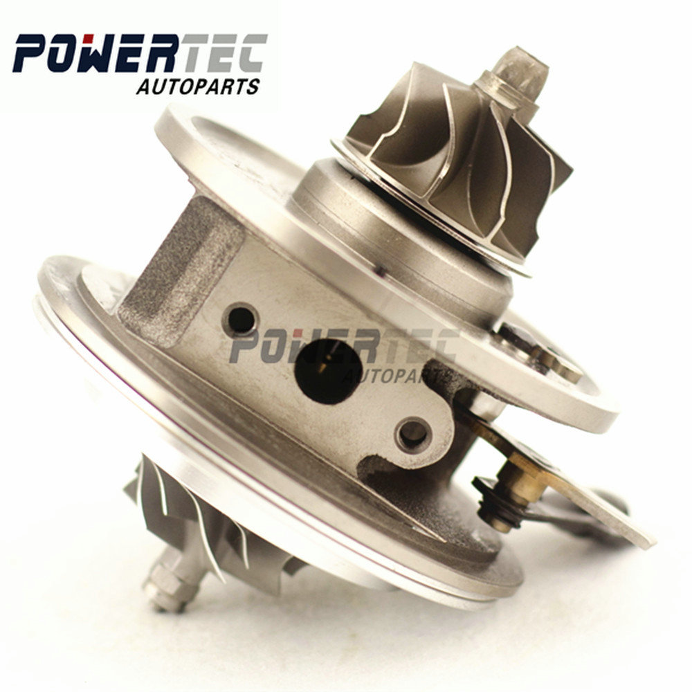 Turbocharger cartridges BV43 28200-4A480 53039880145 Turbo charger core chra for Hyundai H-1 CRDI Starex CRDI compatible cartridges for hp83