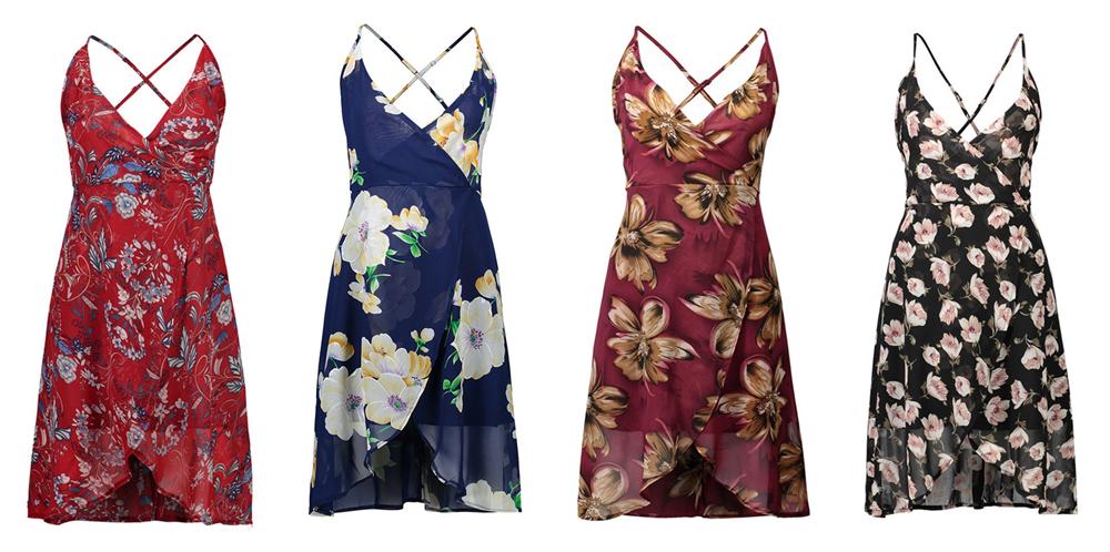 HTB1lAJeRFXXXXb2XFXXq6xXFXXXh - Women Summer Dress Print Sleeveless JKP052