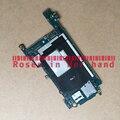 Completo de trabajo abierto original para sony xperia zl l35h motherboard placa lógica placa madre mb