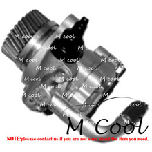 Brand New Power Steering Pump For Car Isuzu D-max Diesel 4JJ1 4JA1 Gap isuzu power steering pump 8-97946679-0 8979466790