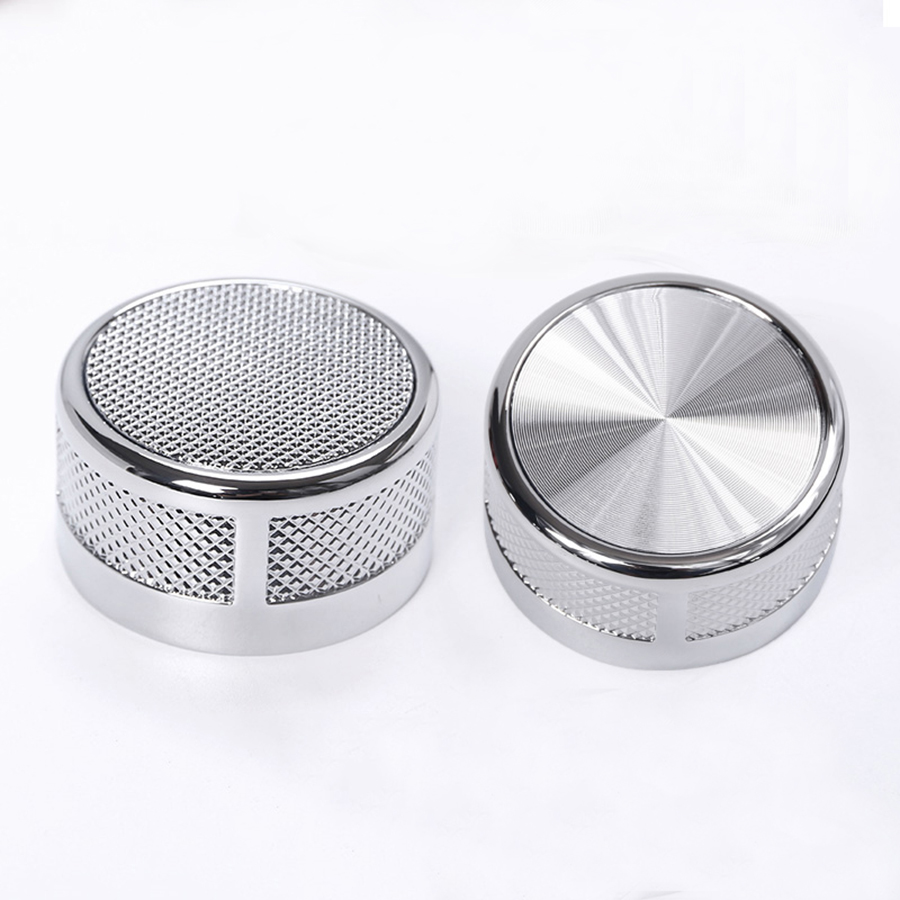 Gear Shift Knob Trim For Land Rover Discovery 5 2017 For Range Rover Vogue Accessories Car Styling цены