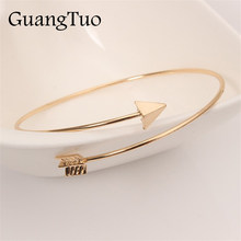 L152 ใหม่แฟชั่น Bijoux Pulseiras Statement Gothic Punk Charm (China)