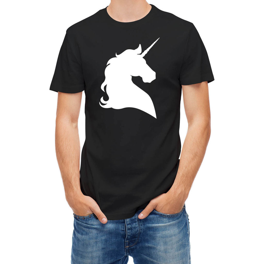 T Shirt Unicorn Tops Summer Cool Funny T-Shirt Game Shirt Top Tee Cool Casual Sleeves Cotton Tee Shirt Fashion Top Tees