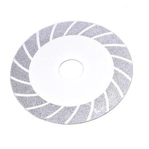 Image 4 - Wheel Grinding Disc Electroplated Diamond Saw Blade Cutting For Angle Grinder Rotary Tool