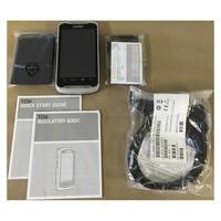 TC55 For Zebra Symbol TC55BH HJ11EE Handheld Mobile Computer 1D 2D Barcode Scanner Android PDA
