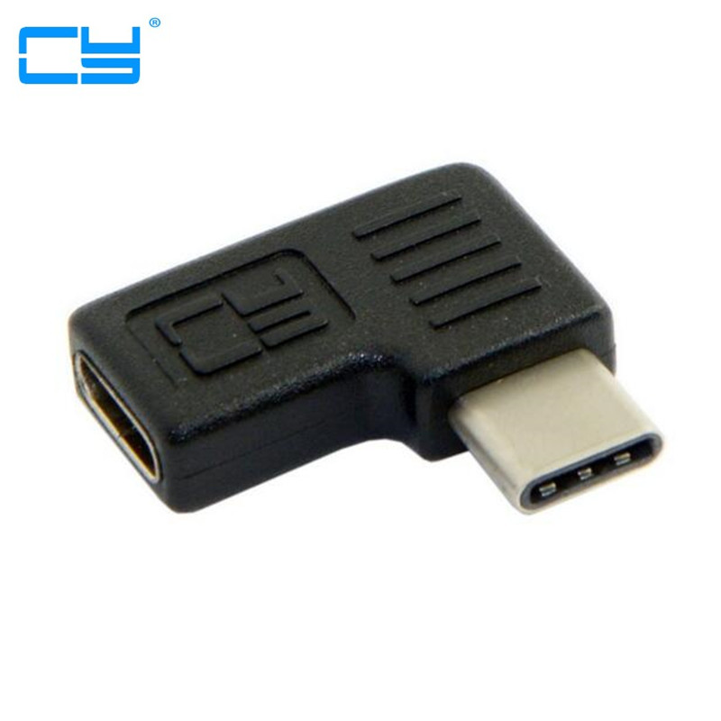 90 Degree Right & Left Angled USB type c 3.1 Type-C Male to Female Extension Adapter for Samsung Galaxy S8 huawei P10 Cell Phone 90 degree right & left angled usb type c 3 1 type c male to female extension adapter for samsung galaxy s8 huawei p10 cell phone