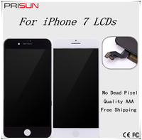 Grade AAA Quality Pantalla For IPhone 7 LCD Screen With 3D Touch Digitizer Display Assembly