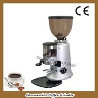KW-600AB material da carcaça de Alumínio e tipo da rebarba moedor de café manual de café espresso feijão moedores atacado