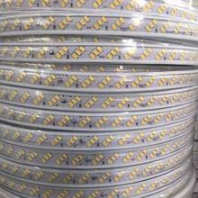 LED Strip SMD 5730 180leds m AC 220V Engineering Special LED