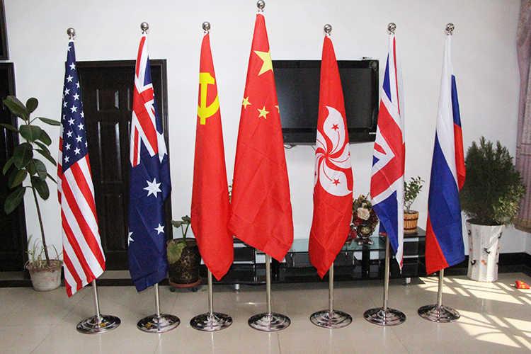 Flag Poles Mhp 21 Pole