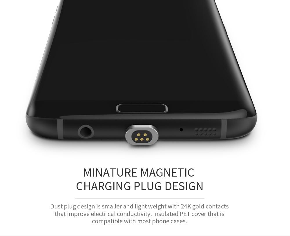WSKEN Magnetic Sạc Samsung 6