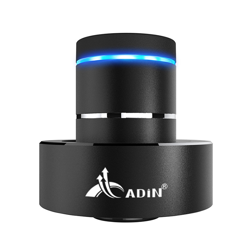 ADIN 26W Resonance Sound Bluetooth Subwoofer Speaker HIFI Portable Mini Wireless Computer Speaker 360 Stereo Music Loudspeakers usb wireless bluetooth audio receiver board mp3 music computer subwoofer stereo mini portable active hifi speaker for phone