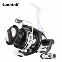 Spinning Fishing Reel Phantom Series 11bb 6.2: 1 1pc spinning reel+1pc original box Aluminum Body Carbon Fiber Carp Sea Gear