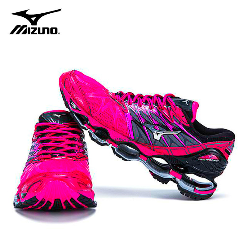 New Original MIZUNO Wave Prophecy 7 Women Sport Shoes Professional Sport Shoes Men Weightlifting Shoes Size 40-45New Original MIZUNO Wave Prophecy 7 Women Sport Shoes Professional Sport Shoes Men Weightlifting Shoes Size 40-45