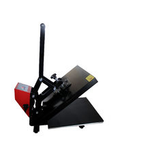 Cost effective Heat Press Transfer Printing Machine