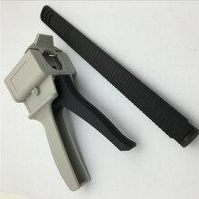 Высокое качество УФ Клеевой пистолет LOCA Жидкий оптический прозрачный клеевой пистолет для iPhone samsung SONY htc мозолей ЖК-экран ремонт