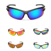 2016 Ciclismo Cycling Tactical Glasses Men Women Bicycle Bike Sports Cycling Sunglasses Eyewears Safety Goggle Colorful UV400