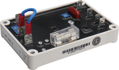 Free shipping  AVC63-2.5 AVR generator spare parts Automatic Voltage Regulator