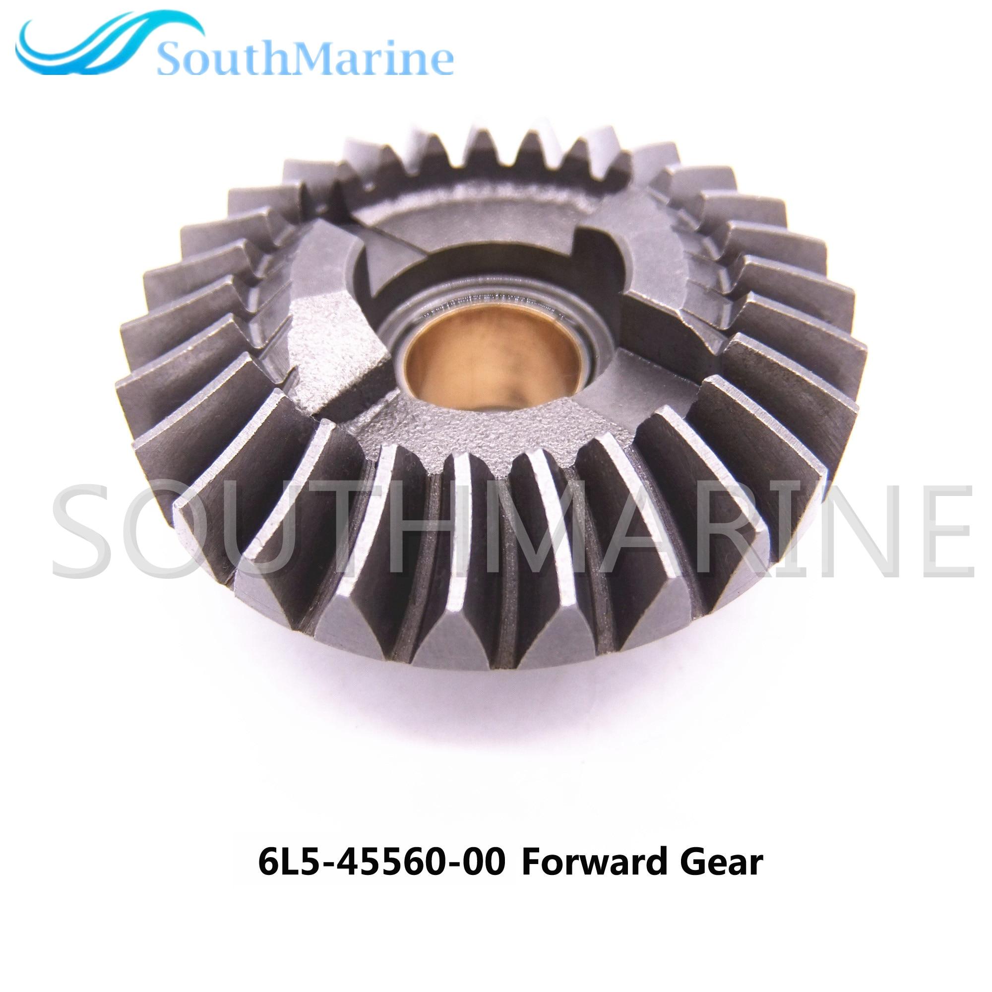 6L5-45551-00 Pinion Gear 6L5-45560-00 Forward Gear Kit for Yamaha F2.5 F2.5AMH