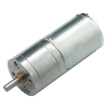 25GA370 DC Gear Motor, Low Speed High Torque Slow Motor 3V6V7.4V12V24V