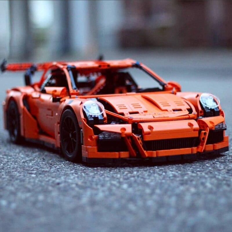 Beste Kopen Lepin 20086 20001 23002 23006 Technic Serie Super Racing