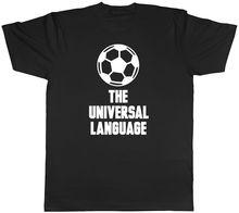 The Universal Language Mens Womens Ladies Unisex T-Shirt MenS T-Shirts Summer Style Fashion Swag Men T Shirts.