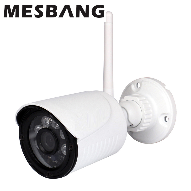 1080p Outdoor Wifi Security Ip Camera 2mp Wireless Cctv Camera Wifi Waterproof Camera Outdoor Auto Tracking Support Tf Card An Enriches And Nutrient For The Liver And Kidney