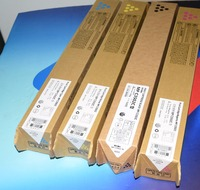 MPC3002 mpc3502 copier toner cartridge compatible for Ricoh Aficio MP C3002 MP C3502 kcmy