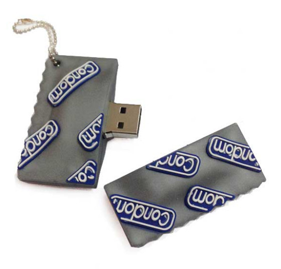 Usb Stick Hot selling new style condoms USB flash drive 4GB 8GB 16GB 32GB 64GB USB Flash 2.0 Memory Drive Stick S905