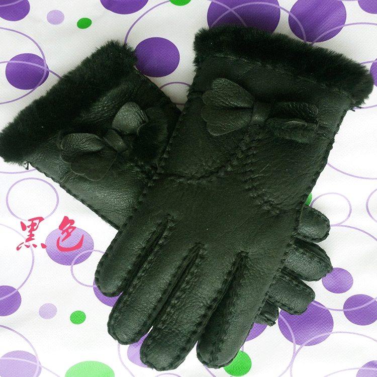 Girl's Accessories Responsible Fanala Gloves Hedgehog All-finger Gloves Plush Glove Costume Cute Winter Warm Knit Mittens Winter Warm Wool Gloves 2018