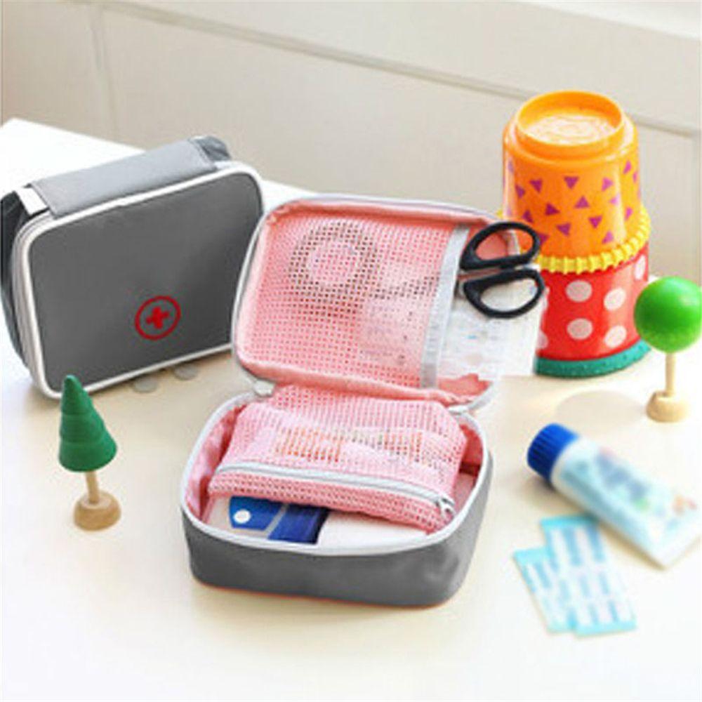 Mini First Aid Kit Bag, Portable Medical Emergency Kits