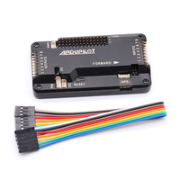 APM2.8 APM 2.8 module flight controller board built in compass Horizontal side pin apm2.5 2.6 upgraded for RC Quadcopter