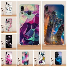 Case for Asus Zenfone 5z ZS620KL / Zenfone 5 ZE620KL Case Cover Silicone TPU Coque Funda for Asus Zenfone 5 ZE620KL Case Cover(China)