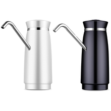 Automatic Electric Portable Water Pump Dispenser Gallon Drinking Bottle Switch Faucet for Bottled Water Dispenser