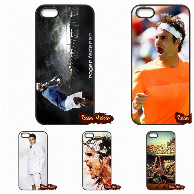 coque iphone x federer