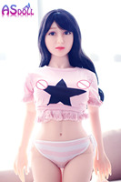 TPE Sex Doll 148/158cm life size sex dolls Lifelike real silicone sex doll with big breast oral Vagina sexy toys for man