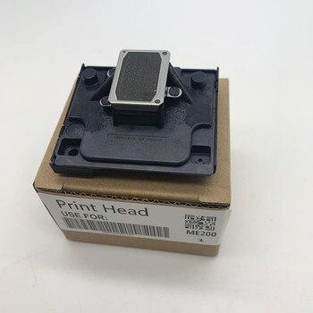 SXYTENCHI Original Quality F181010 Print head for Epson ME30 ME300 ME200 CX5500 L200 L201 TX135 TX200 tx220 tx210 TX300 TX400
