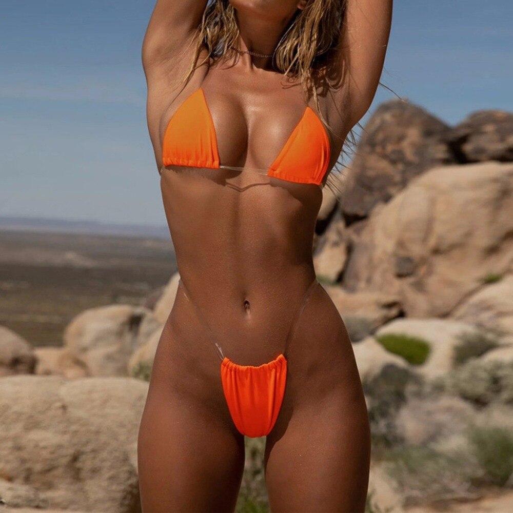 Фото микро бикини бразилии, фото крупным планом пизда оргазм обильно